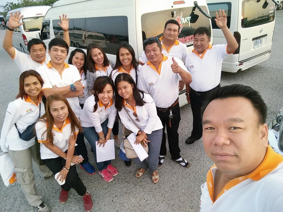 BKK Tours team