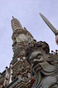 Bangkok Tours - Wat Arun